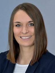Portrait Jenny Sczepurek