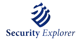 Logo security explorer