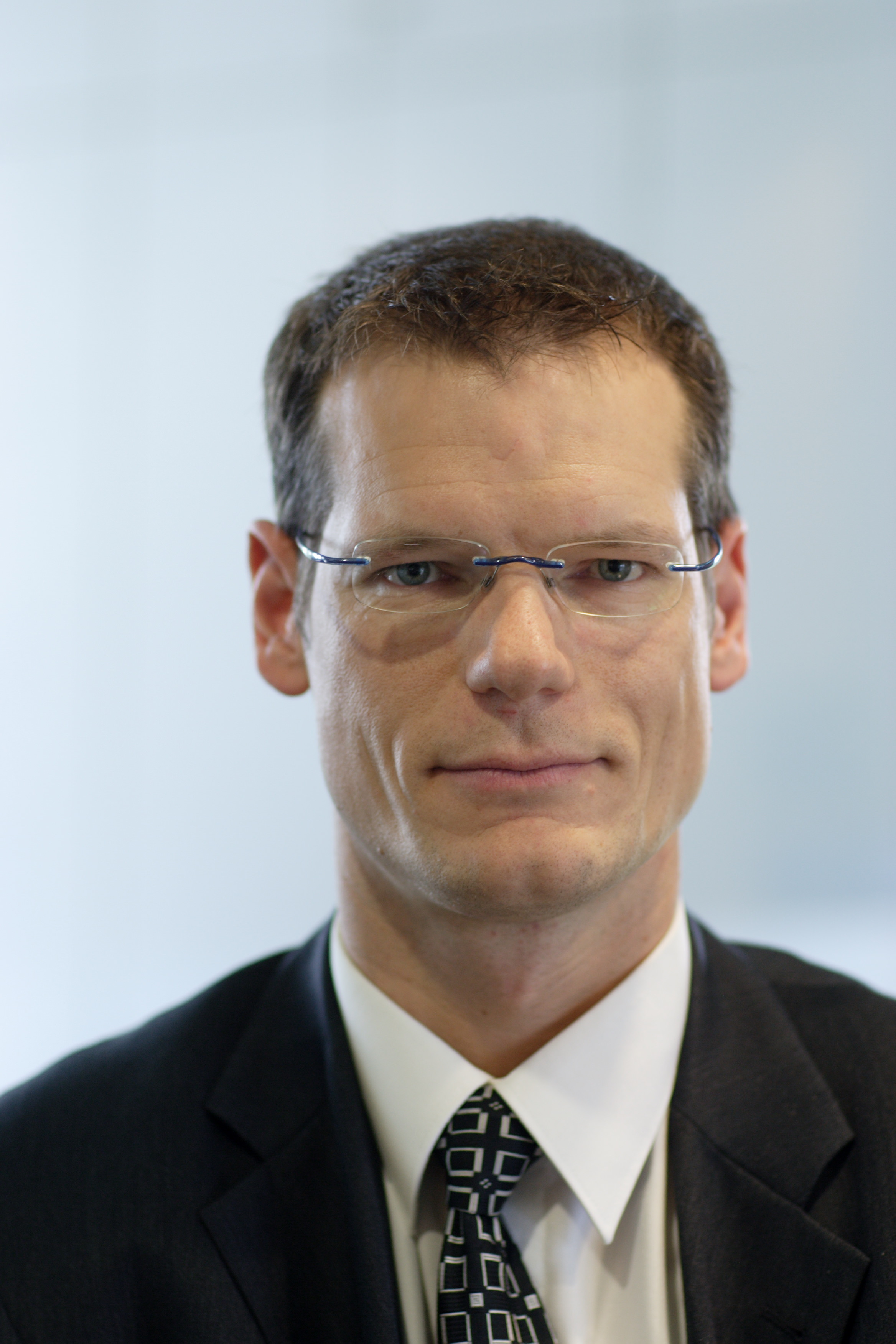 Portrait Marcus Kluetsch, Leiter consulting plus akademie