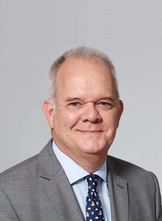 Stefan Bisanz, Geschaeftsfuehrender Gesellschafter der consulting plus Holding GmbH