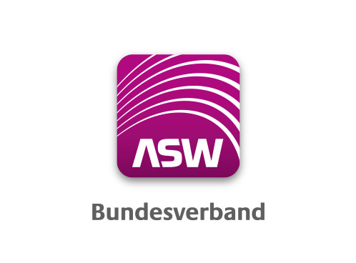 Logo - ASW Bundesverband Allianz fuer Sicherheit in der Wirtschaft
