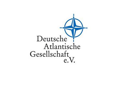 Logo - Deutsche Atlantische Gesellschaft e.V.