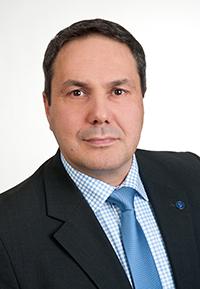René Erber, Geschäftsführer consulting plus Beratung GmbH