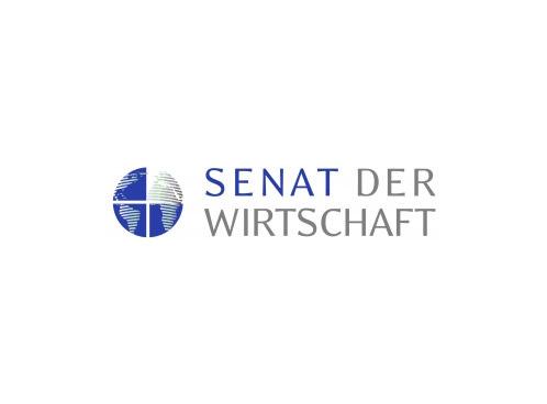 Logo - Senat der Wirtschaft