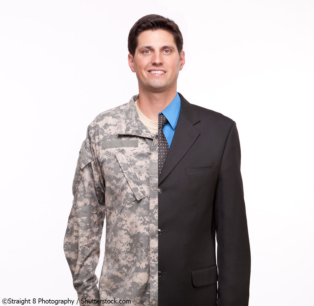 Zeitsoldaten Stellenangebote, Service für Zeitsoldaten, SaZ und Berufsförderungsdienst