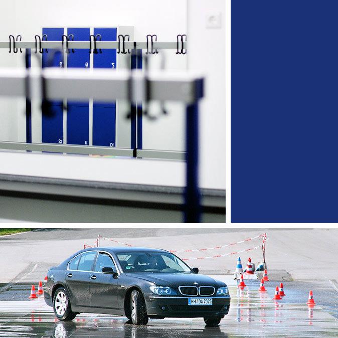 Sicherheitsakademie: Sicherheitstrainings, Sachkundeprüfung im Bewachungsgewerbe